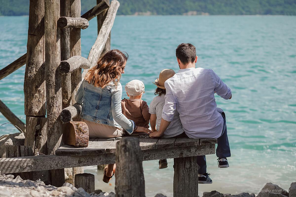 Familienfotograf München
