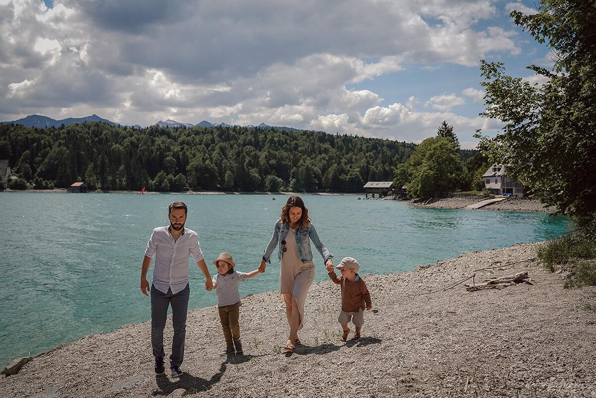 Familien fotograf München