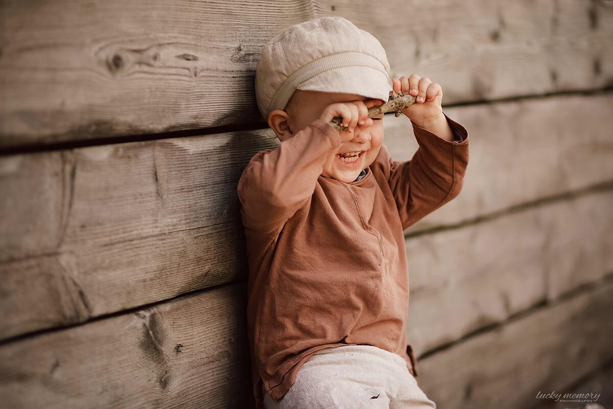 Kinder fotograf München