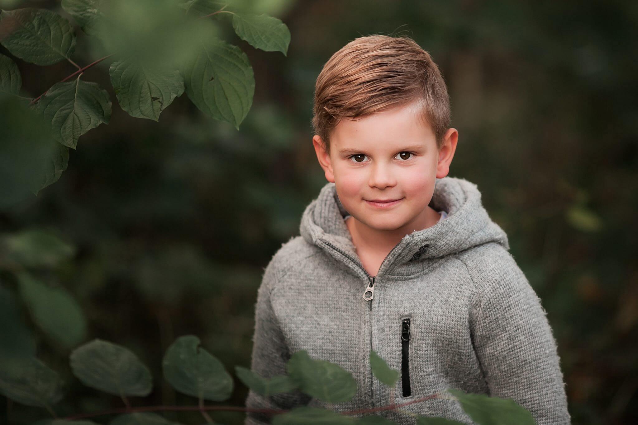 Mobiler Kinderfotograf München