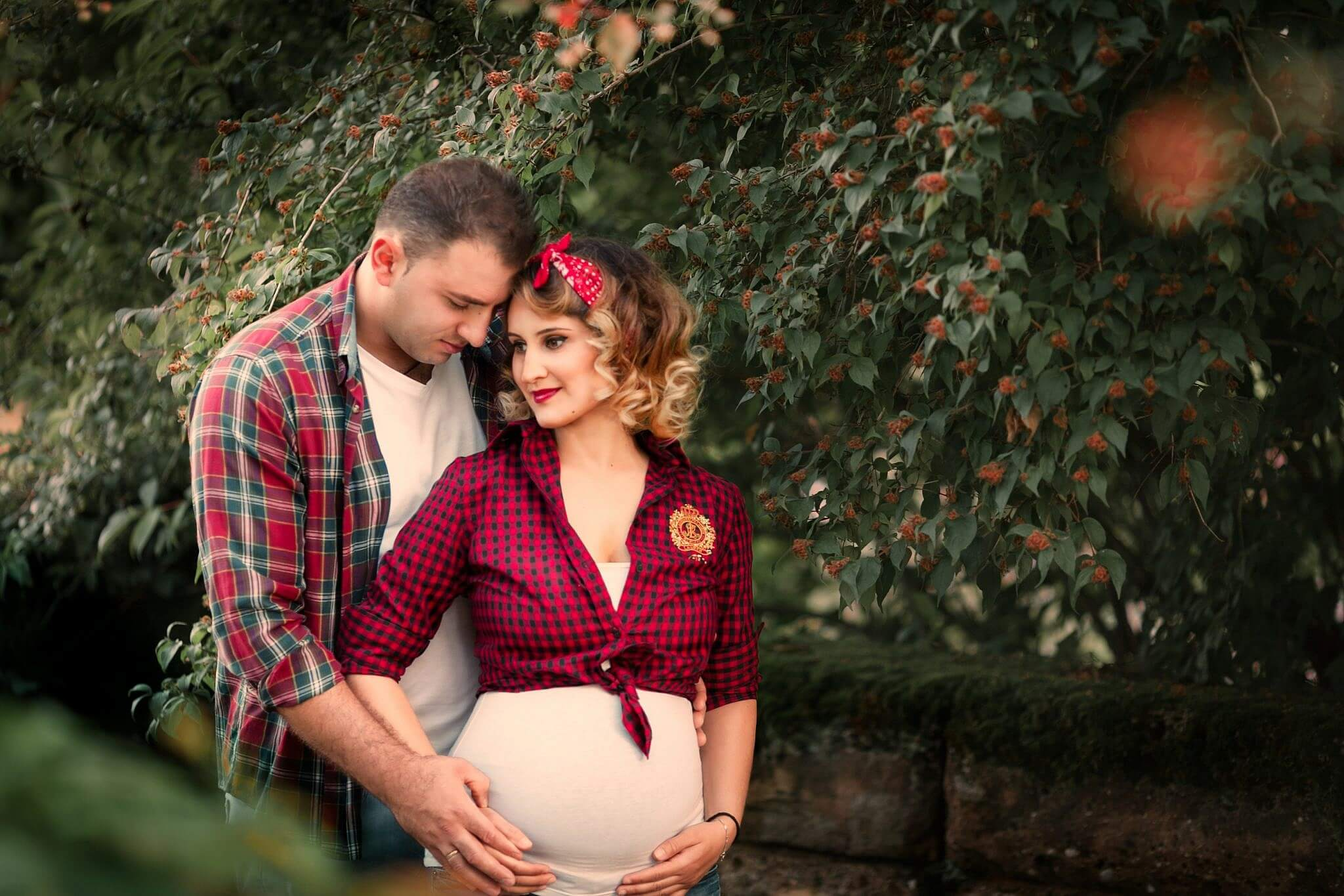Babybauch Fotograf Munchen