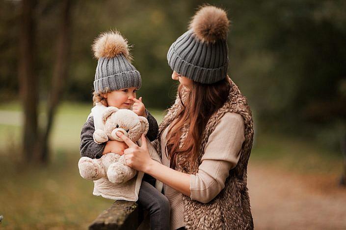 Familienfotograf Munchen
