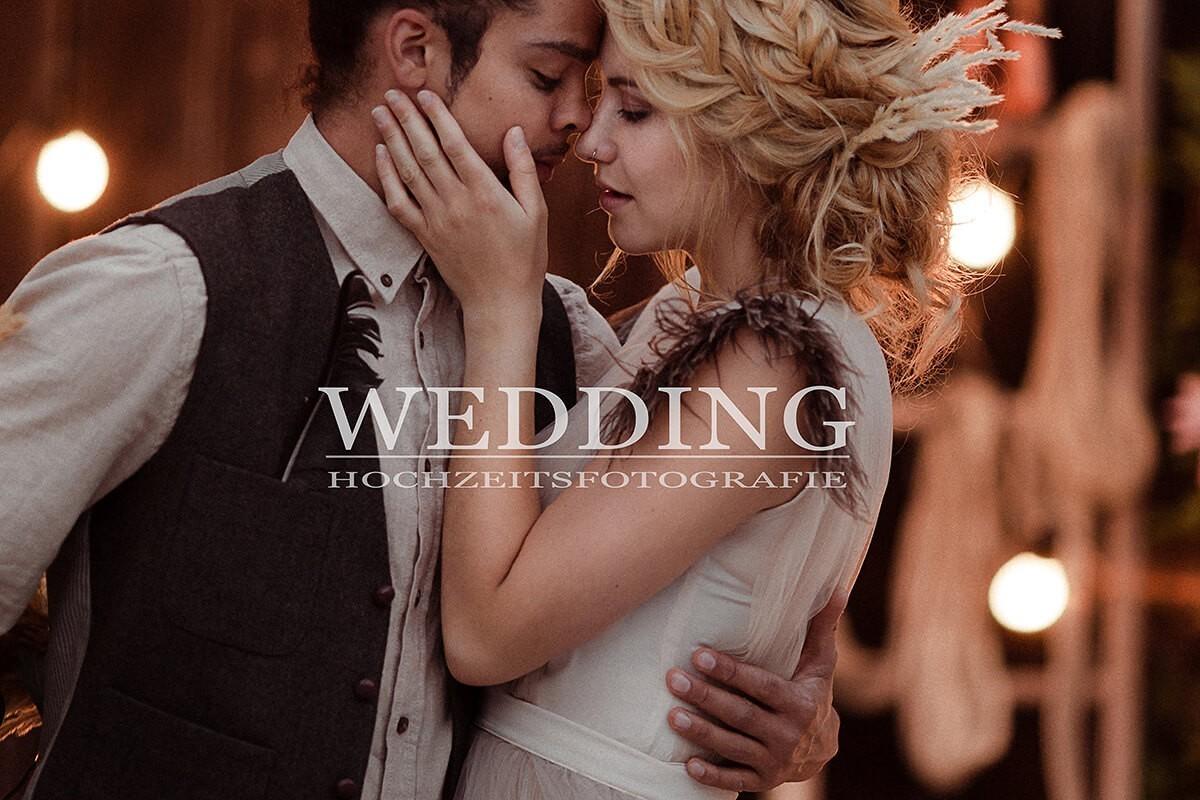 Hochzeitfotograf Fotograf München