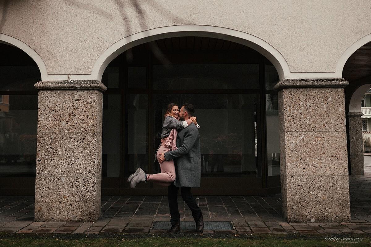 Paar Fotograf München