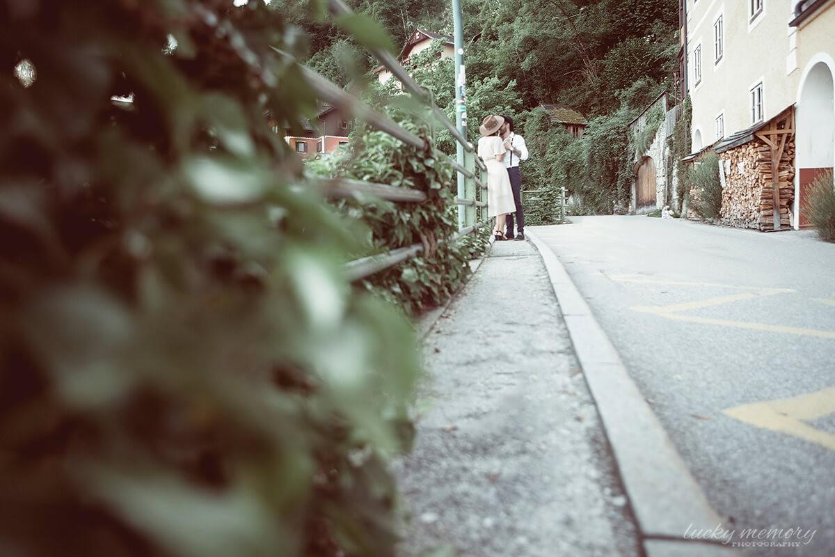 Love Story Fotografie München