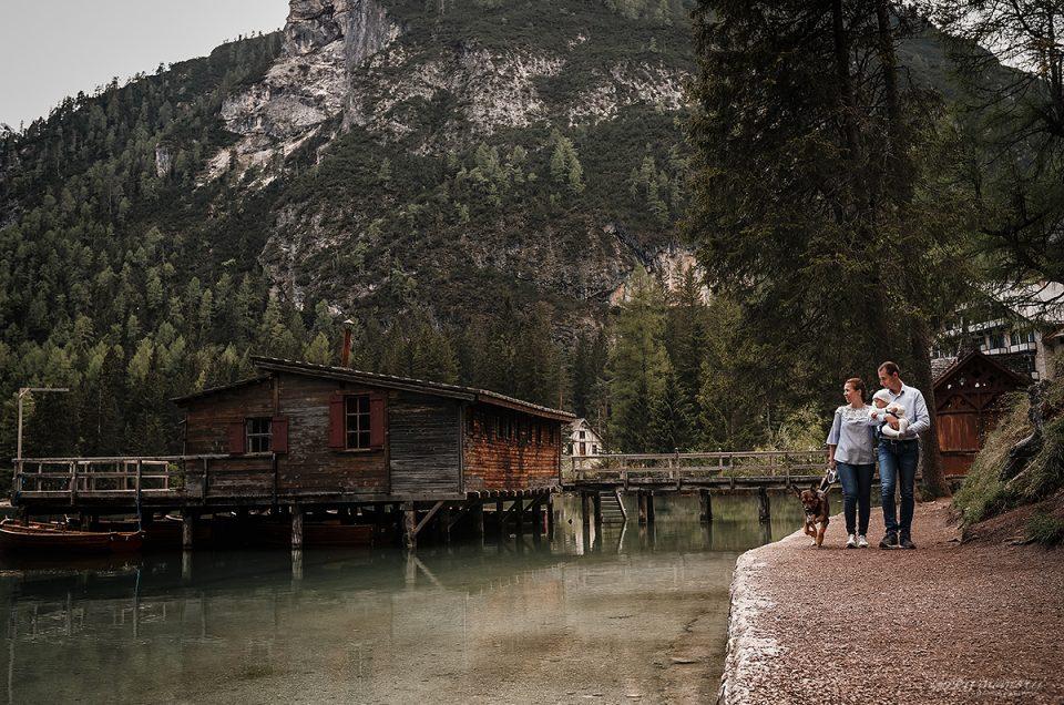 Familienfotografie Italien