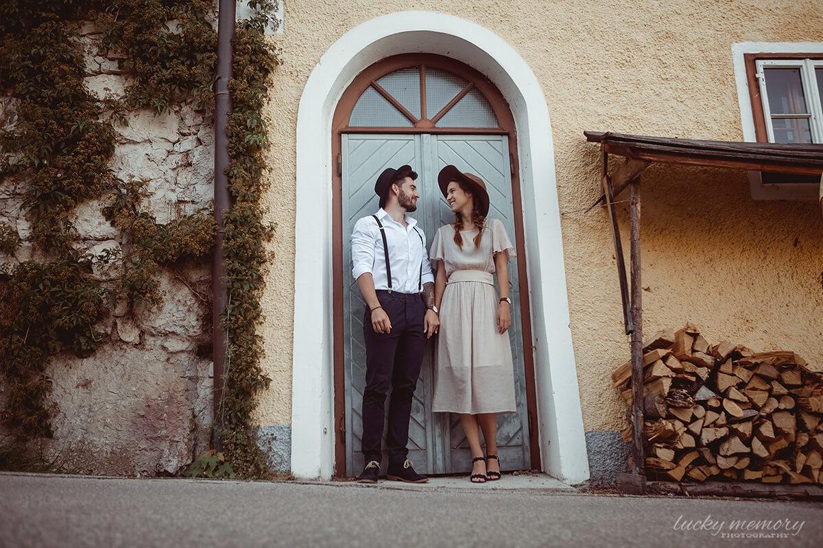 Love Story Fotograf München