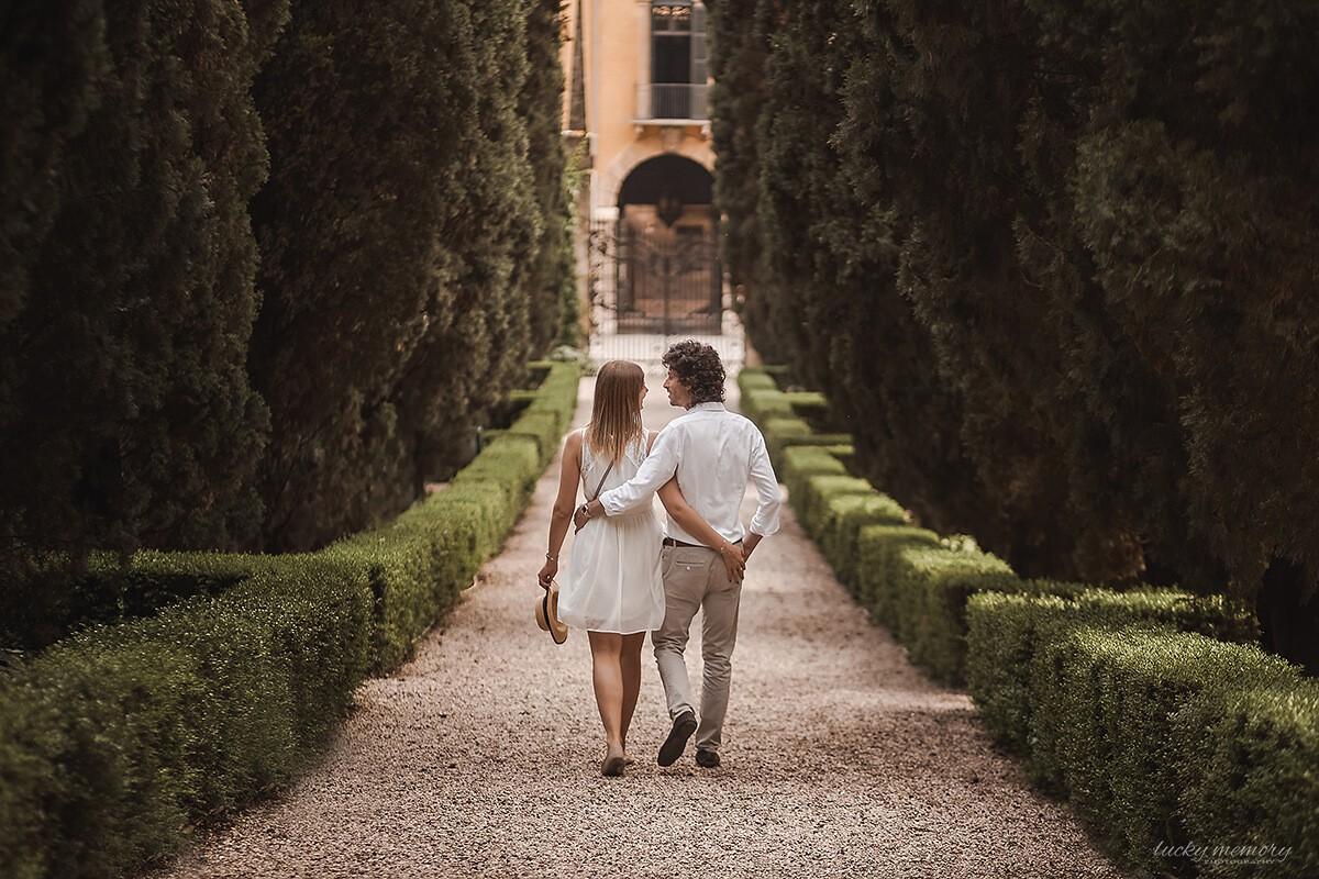 Hochzeitsfotograf ins Ausland