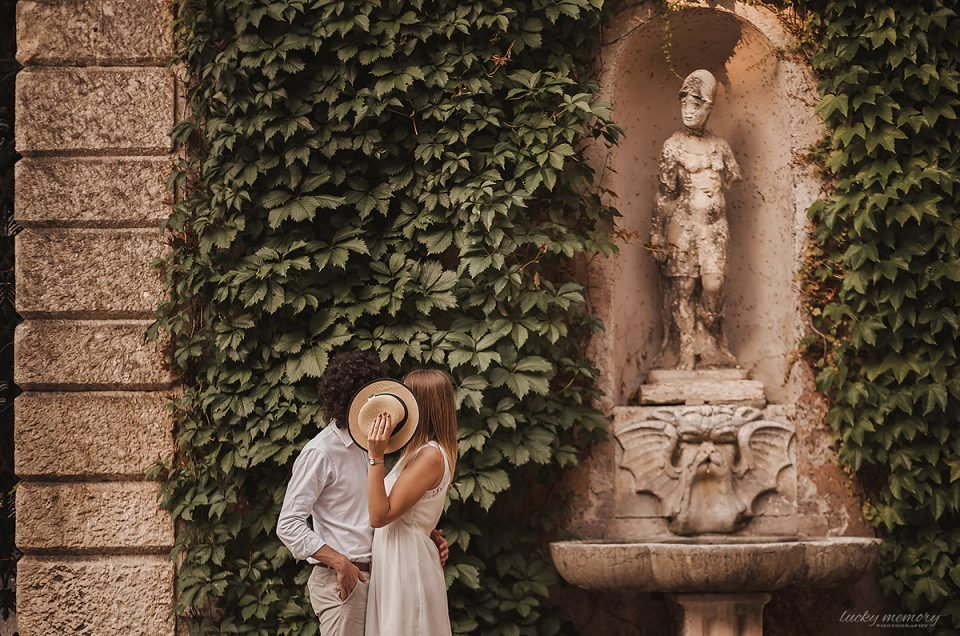 Italia wedding photographer