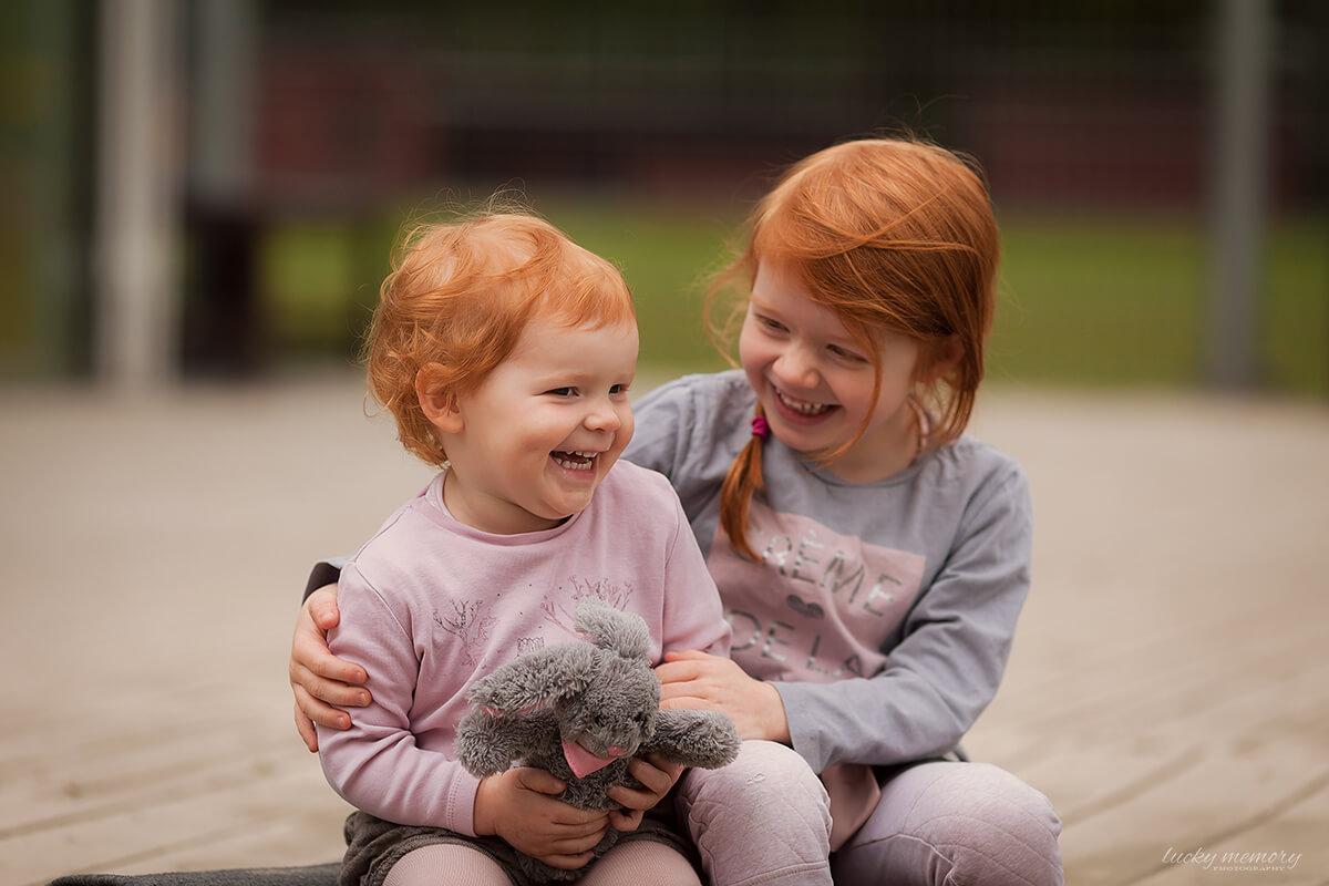 Kindergarten Fotograf München