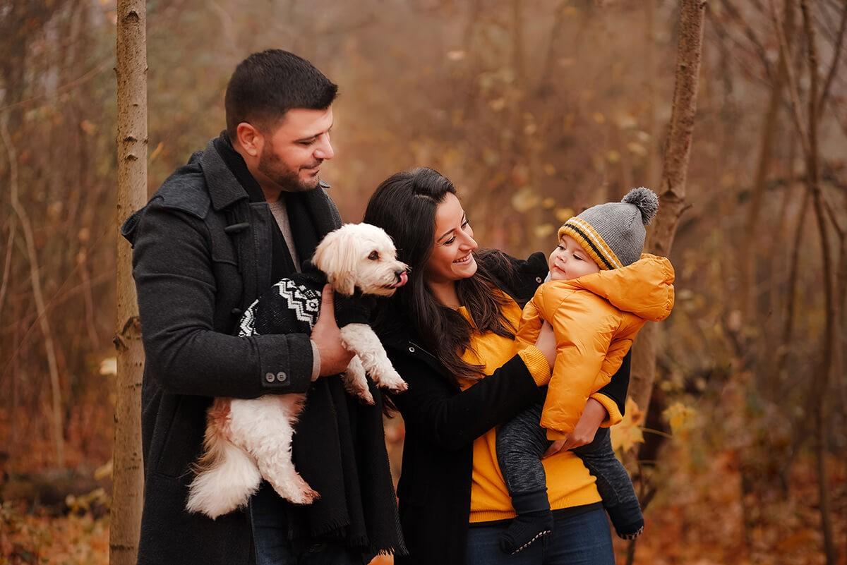 Familien fotoshooting münchen