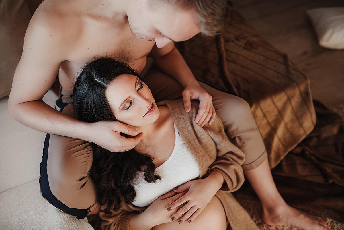 Schwangerschaft Fotoshooting München