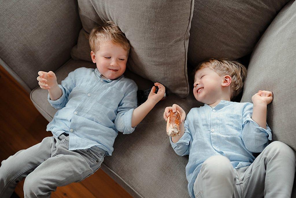 Lifestyle Kinderfotograf München