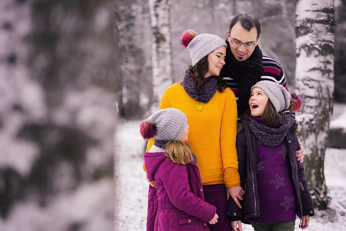 winter familien fotos münchen
