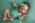 Neugeborenes Fotoshooting mit Baby Fotograf München