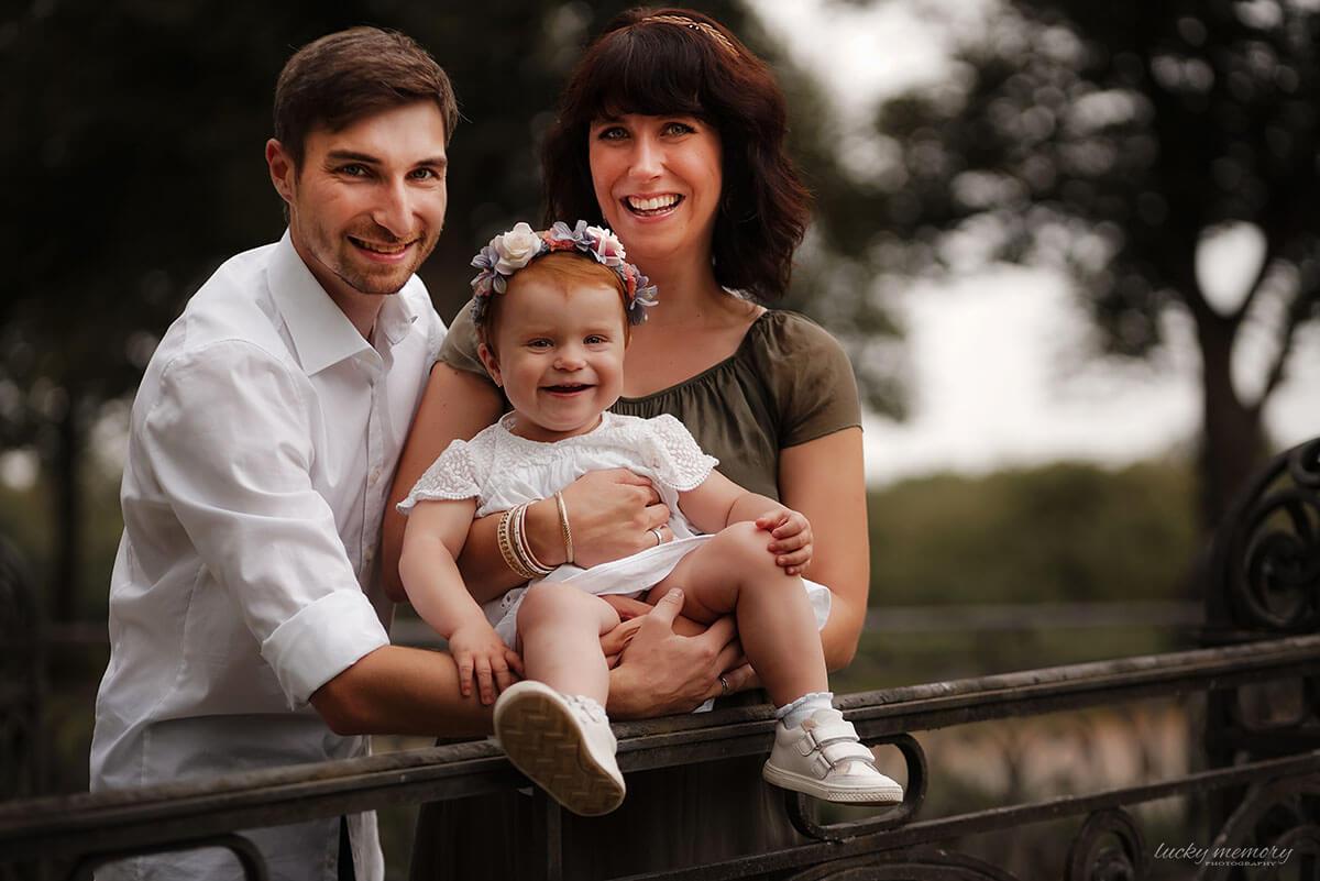 Familienfotograf Oberschleißheim
