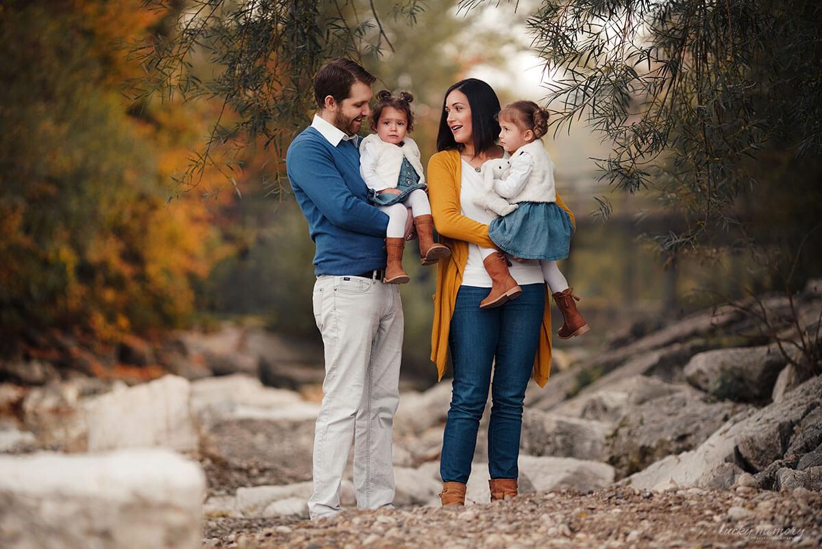 Familienfotograf Münnchen