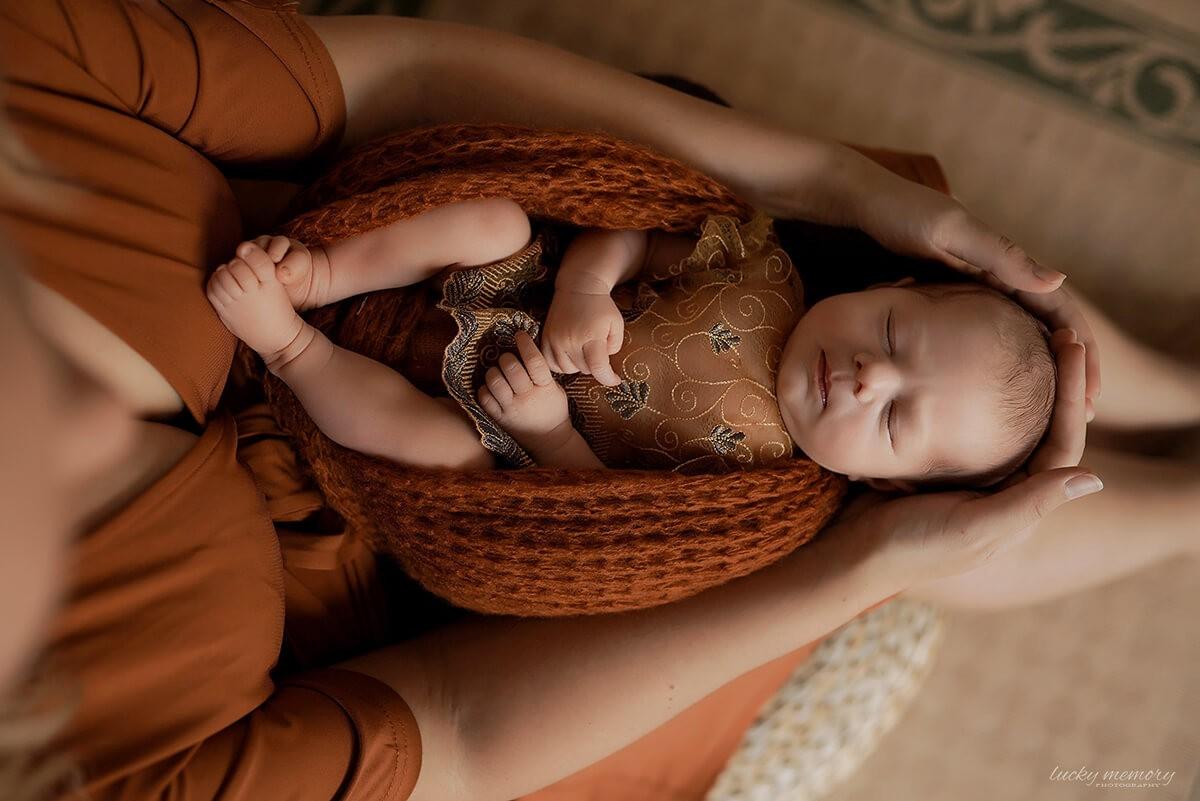 Babyfotografie München