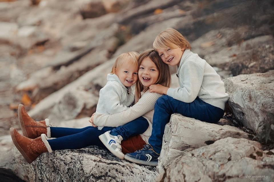 KInderfoto mit Kinderfotograf München