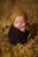 Fotoshooting mit Neugeborenen