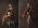 Classische Schwangerschaftfotos bei Babybauch Fotoshooting München