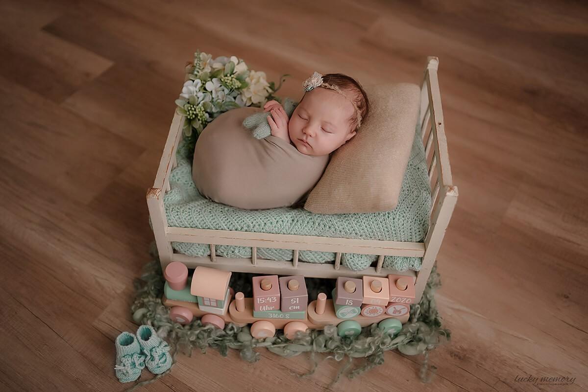 neugeborenen fotoshooting münchen